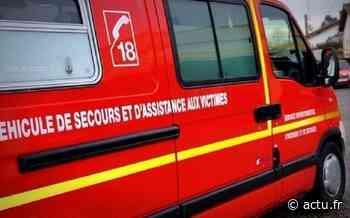 Val-d'Oise. Une fillette renversée par une voiture à Goussainville - La Gazette du Val d'Oise - L'Echo Régional