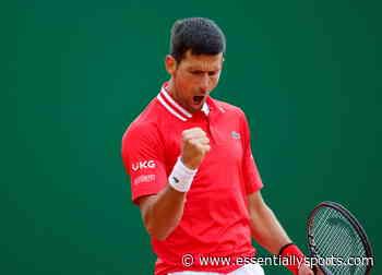 """Take One Step Forward"" – Novak Djokovic Teases Inspirational New Ad For ASICS Tennis - EssentiallySports"