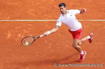 Matteo Berrettini: Jannik Sinner plays a little more like Novak Djokovic - Tennis World USA