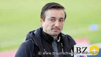 Eintracht Braunschweig: Daniel Meyer prüft Abwehr-Optionen
