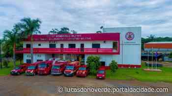 13ª CIBM celebra 13 anos de fundação em Lucas do Rio Verde - ® Portal da Cidade | Lucas do Rio Verde