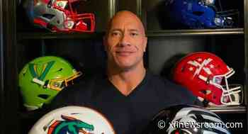 Dwayne 'The Rock' Johnson Talks About Stepping Away from the CFL - XFL Newsroom