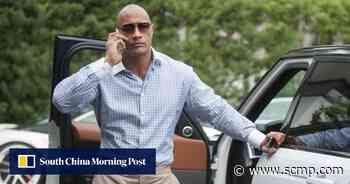 The Rock at 49: how does the world's best paid actor spend his millions? - South China Morning Post