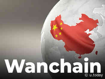 Wanchain (WAN) Tools Chosen by China's State Grid For Crucial Update: - U.Today