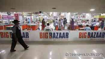 Big Bazaar aims to double online sales contribution, helped by express home delivery service