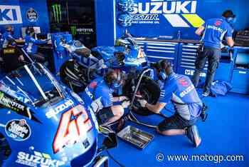 Le stelle del MotoGP™ restano a Jerez per i Test Ufficiali