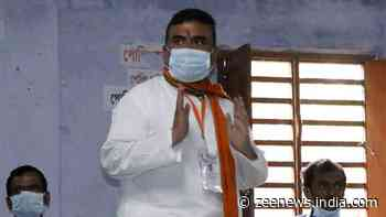 Bengal assembly election 2021: BJP`s Suvendu Adhikari, who won from Nandigram, attacked in Haldia