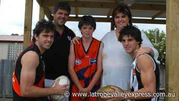 Best current AFL players to come from Gippsland - Latrobe Valley Express