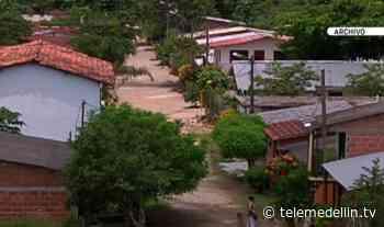 Autoridades investigan el homicidio de tres personas en Sonsón - Telemedellín