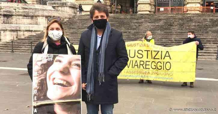 Strage di Viareggio, va a segno la raccolta fondi dei rappresentanti dei lavoratori per la sicurezza esclusi dalle parti civili