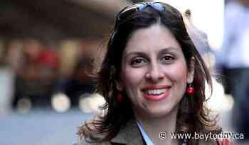 US denies Iran claims of prisoner deal; UK plays it down
