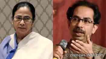 Maharashtra leaders hail Mamata Banerjee`s victory, say `Bengal rocks`
