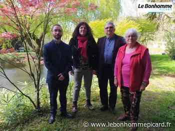Roye/Montdidier : Une deuxième candidature à gauche pour les départementales | Le Bonhomme Picard - Le Bonhomme Picard