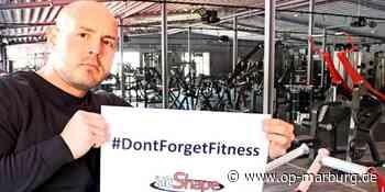 Fitness - In der Hoffnung auf Gehör und Perspektiven - Oberhessische Presse