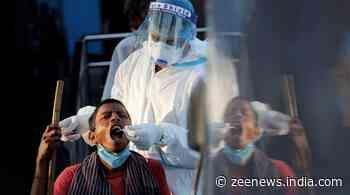Britain to send 1,000 more ventilators to India amid COVID crisis