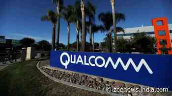 Qualcomm commits Rs 30 crore to help India battle Covid-19's second wave