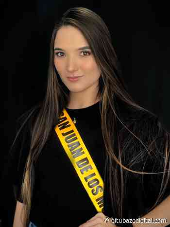 CERTAMEN/ Patricia Arzola es Miss Grand San Juan de Los Morros - El Tubazo Digital