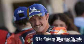 Miller breaks MotoGP drought with Spanish Grand Prix win