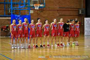 A2 - Vicenza sbanca Carugate - Basketinside