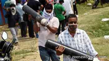 Active COVID-19 cases cross 33 lakh, Haryana and Odisha too impose lockdown