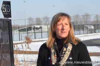 23% van de inwoners van Destelbergen had eerste vaccinatieprik - Het Nieuwsblad