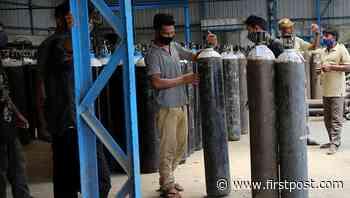 Coronavirus LIVE Updates: India receives 1.25 lakh vials of Remdesivir from United States - Firstpost