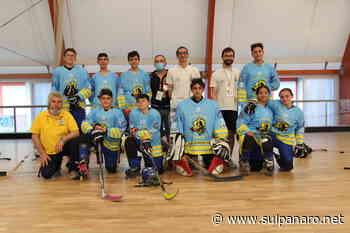 Hockey under 16: i Scomed Bomporto puntano al quarto posto nel Regionale - SulPanaro   News - SulPanaro