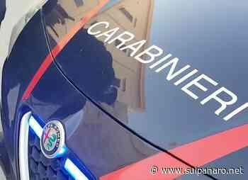 Bomporto, in giro durante il coprifuoco a bordo di un motociclo rubato - SulPanaro   News - SulPanaro