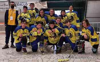 Bomporto, hockey in line: riprende il campionato regionale under 14 - SulPanaro   News - SulPanaro