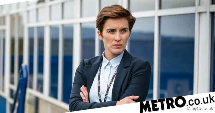 Line of Duty season 6: Vicky McClure thanks co-stars and fans for 'love and dedication' in emotional message ahead of finale