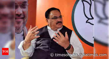 BJP main opposition in Bengal, will continue to spread its ideology: JP Nadda