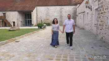 Seine-et-Marne. Les propriétaires du Domaine de Bailly, près de Nangis, dans Bienvenue aux mariés - actu.fr