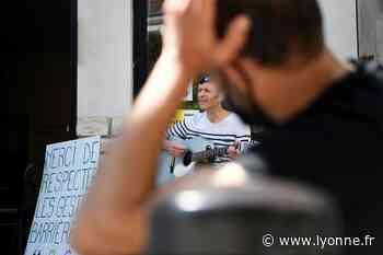 Culture - L'œil de la photographe : quand le théâtre d'Auxerre chante - L'Yonne Républicaine