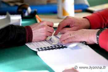 Carte - Départementales 2021 : retrouvez la présentation des cantons de l'Yonne - L'Yonne Républicaine