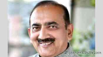 MP Congress MLA Brijendra Singh Rathore dies of COVID-19