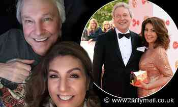 Jane McDonald says the death of her fiancé Eddie Rothe 'taught me that life is for living'