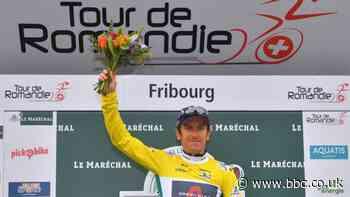 Tour de Romandie: Geraint Thomas takes first title since 2018 Tour de France win