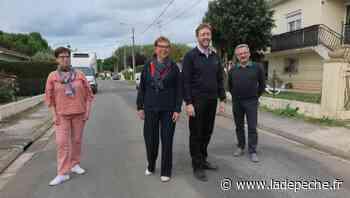 Villeneuve-sur-Lot. Élections départementales : la campagne est lancée à gauche sur le canton Villeneuve Nord - ladepeche.fr