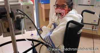 COVID-19 delay is over: Cole Harbour teen gets her lungs   The Chronicle Herald - TheChronicleHerald.ca