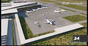 Montijo: maioria dos municípios de Setúbal continua contra aeroporto - TVI24