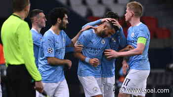 UEFA Champions League: How to watch Manchester City vs PSG in India - TV, live stream