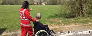 """Croce rossa Villasanta e il progetto """"Insieme"""" con Essedona per ridare serenità ai diversamente abili - Il Cittadino di Monza e Brianza"""