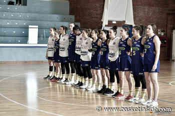 A2 - Straordinaria Moncalieri: rimonta Bolzano e chiude in vetta il girone Nord - Basketinside