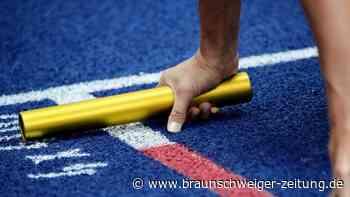 Leichtathletik: Zwei DLV-Staffeln holen Olympia-Tickets