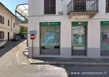 La banca Intesa San Paolo chiude la filiale di Albizzate - - varesenews.it