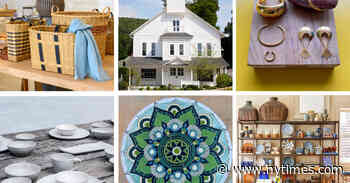 Looking for a Weekend Excursion? Try Craft Shop Hopping