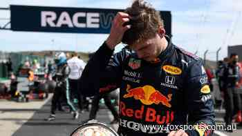 Mad Max snaps after 'unbelievable' mistake as Ricciardo draws on 'anger' after F1 'nightmare'