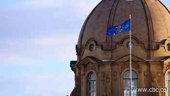 Alberta legislature temporarily suspends spring session as COVID-19 cases surge