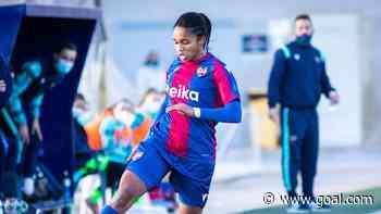 Okene on target as Ngaska's brace inspires La Solana's win over Levante