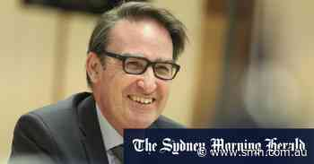Taxpayers will have to decide how to repay COVID-19 budget debts: Kennedy - Sydney Morning Herald